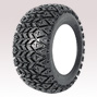 turf tamer golf cart tire